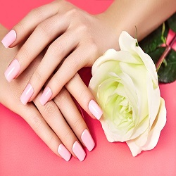 ADD-ON MANICURE